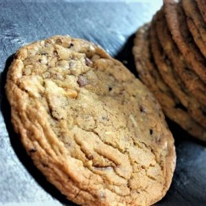 Gluten-free cakes, cookies, tarts (collection)