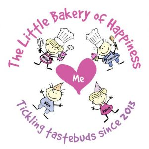 The Little Bakery of Happiness