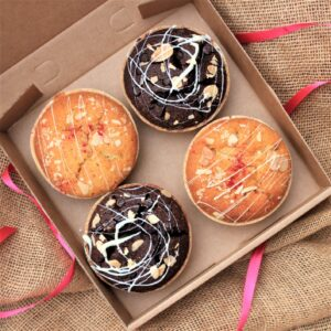 Mother's Day Bakewell gift boxes