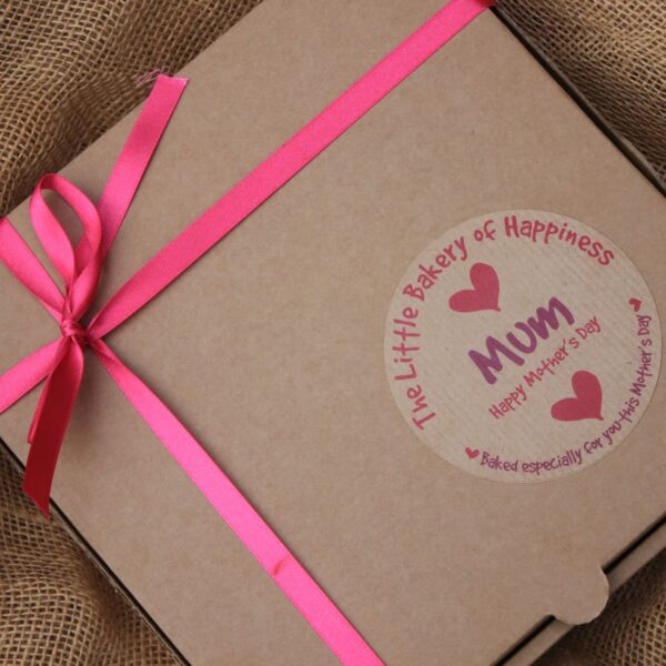 Mother's Day Little Box of Happiness